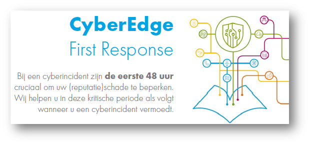CyberEdge First Response
