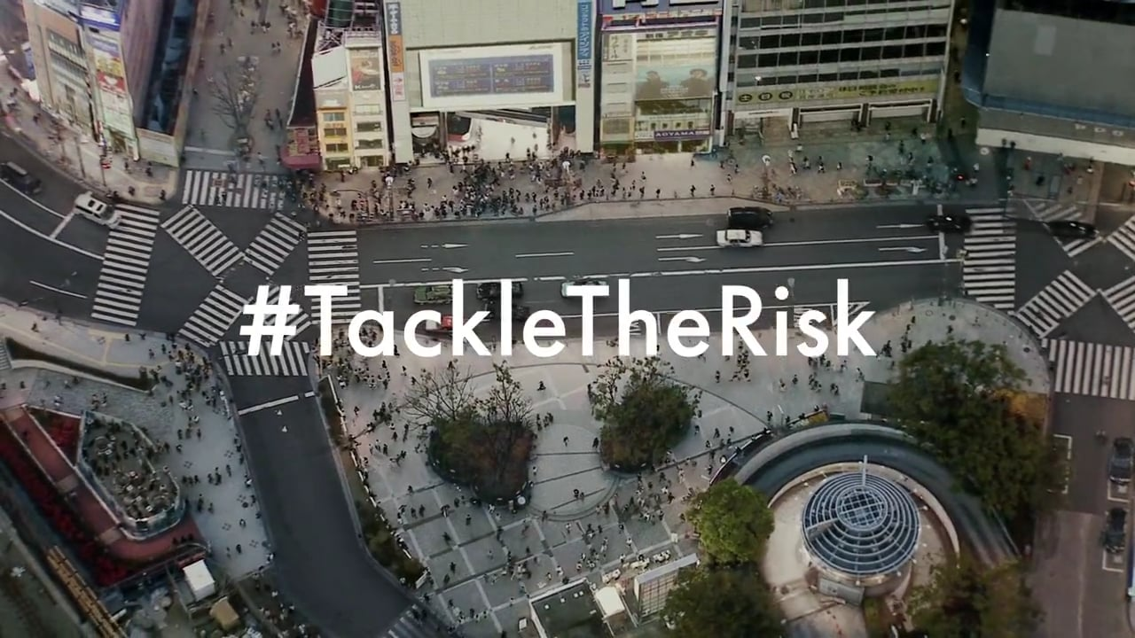 Tackle the Risk